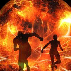 A Perfect Storm - Factors Driving the Risks of Financial Armageddon