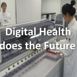 Digital Health - What Does the Future Hold ?E