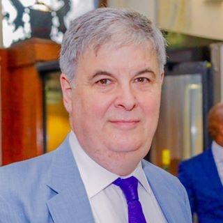 David Smith - British African Business Alliance