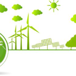 Global Sustainable Energy