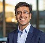 Dr Asif Din RIBA